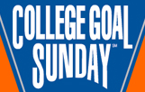 College Goal Sunday Right
