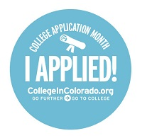 I applied sticker