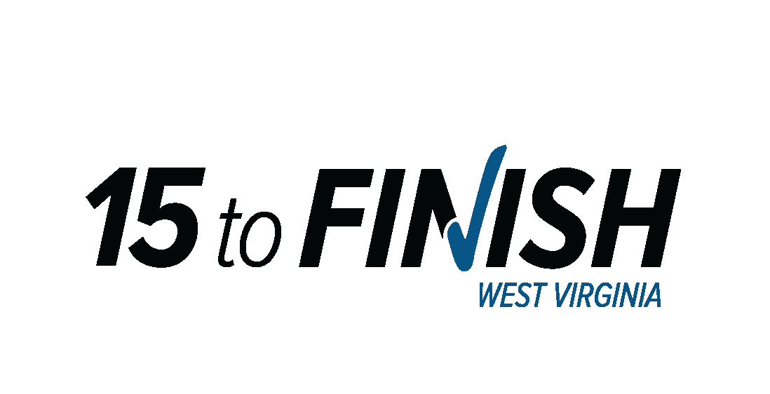Get ahead. Graduate on time. Take 15 to finish.