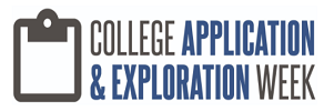 College Application & Exploration Week