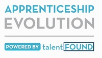 Talent Found apprenticeship logo