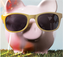 FAFSA - Piggy Bank